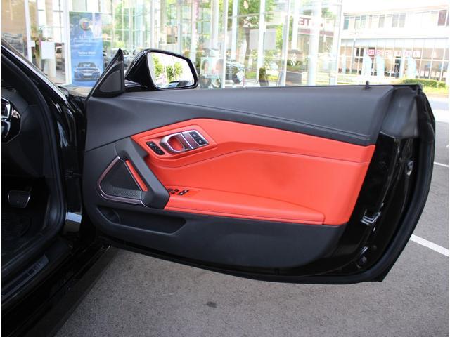 sDrive20i Mスポーツ ワンオーナー車 マグマレッドレザー 19インチ メーカー1年保証付(39枚目)
