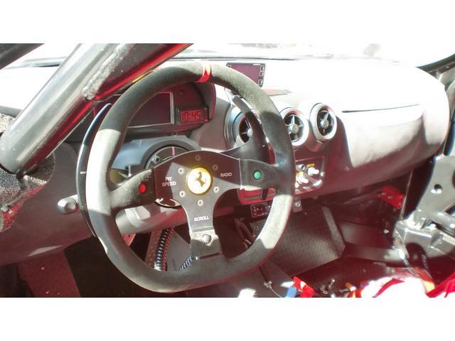 フェラーリ フェラーリ F430 チャレンジ