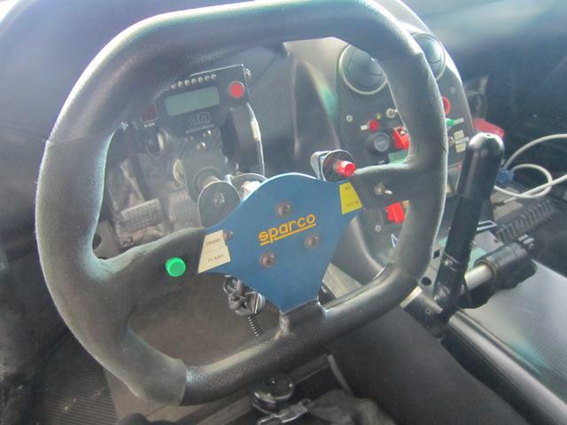 ランボルギーニ ランボルギーニ ムルシエラゴ R GT