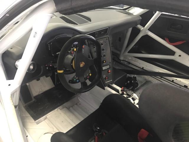 ポルシェ ポルシェ 991カップカー ナンバー取得可