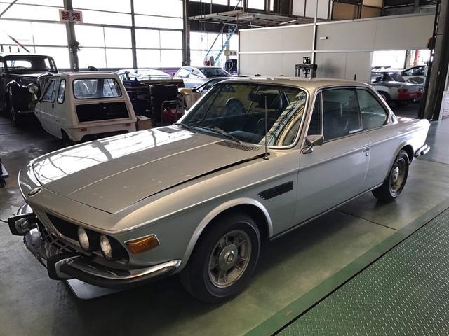 BMW BMW 3000CS クーペ 正規ディーラー車