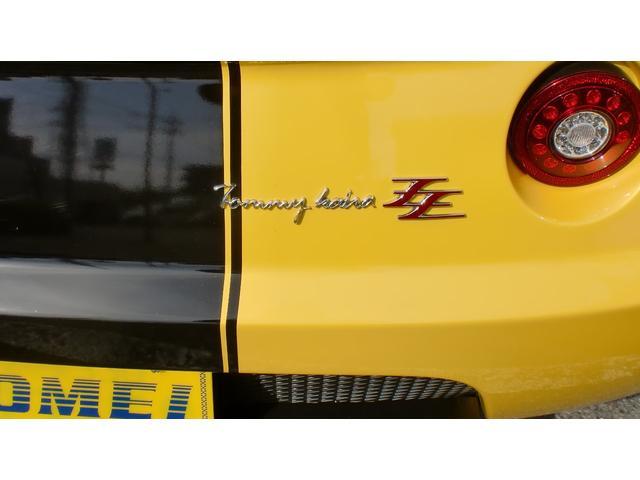 トミーカイラZZ EV車(6枚目)