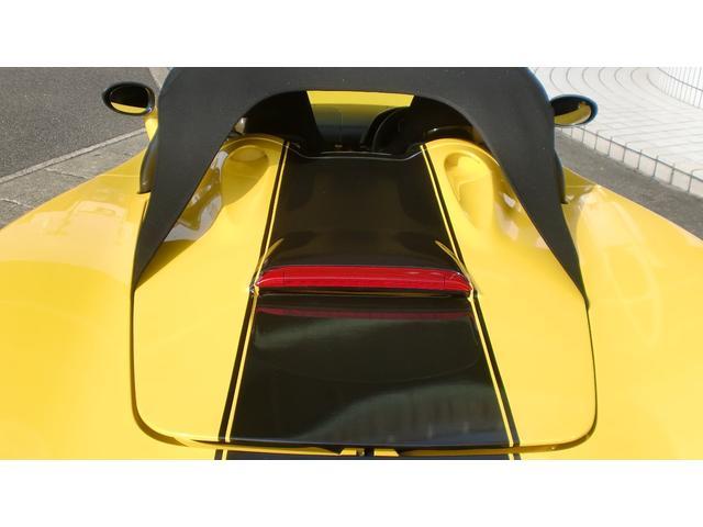 トミーカイラZZ EV車(7枚目)