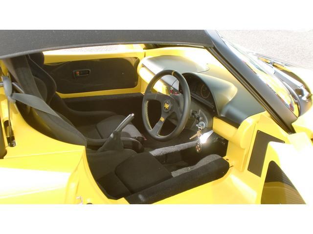トミーカイラZZ EV車(9枚目)
