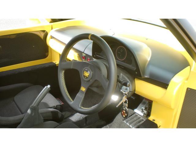 トミーカイラZZ EV車(12枚目)