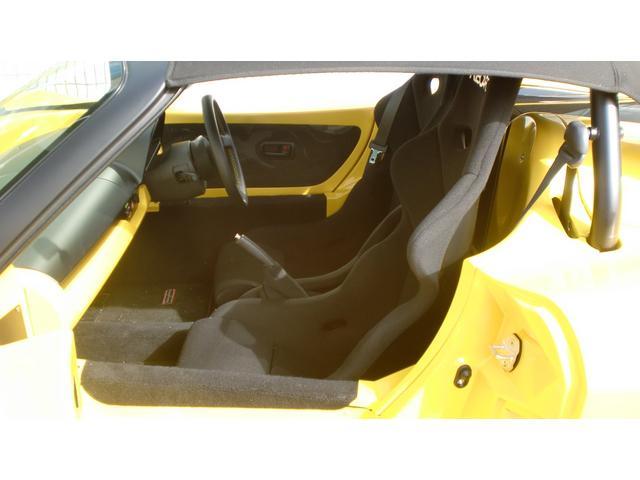 トミーカイラZZ EV車(17枚目)