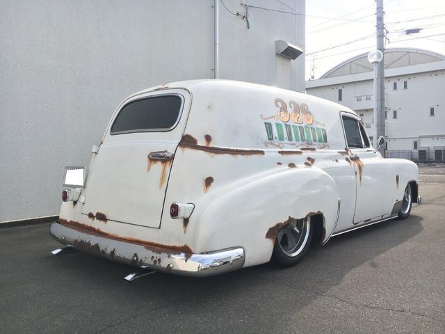 「シボレー」「シボレーその他」「SUV・クロカン」「岐阜県」の中古車5