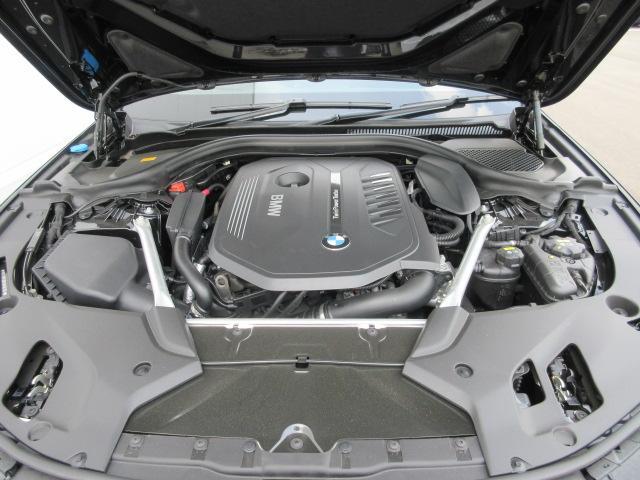 540i xDriveツーリング MスポーツSR黒革BPS(17枚目)