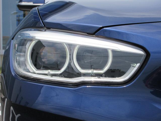 118d スタイル LEDヘッドライト バックカメラ コンフォートアクセス 4ゾーンオートエアコン 16インチAW ワンオーナー禁煙車 1年保証(7枚目)