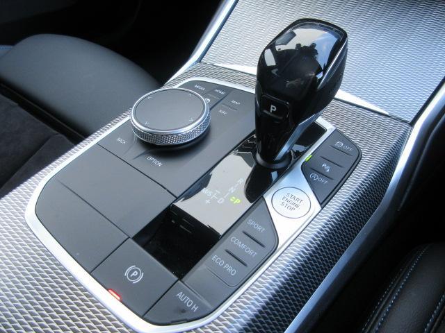 320d xDriveツーリング Mスポーツ コンフォートPKG 電動トランク LEDヘッドライト ワイヤレスチャージ シートヒーター 18インチAW ドライブレコーダー ワンオーナー禁煙車 2年保証(10枚目)