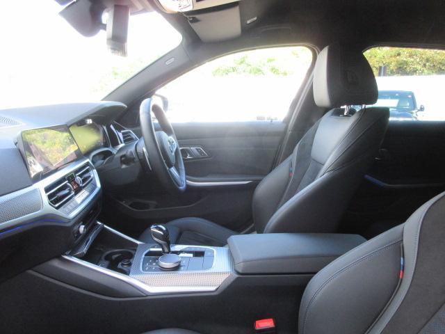 320d xDriveツーリング Mスポーツ コンフォートPKG 電動トランク LEDヘッドライト ワイヤレスチャージ シートヒーター 18インチAW ドライブレコーダー ワンオーナー禁煙車 2年保証(11枚目)