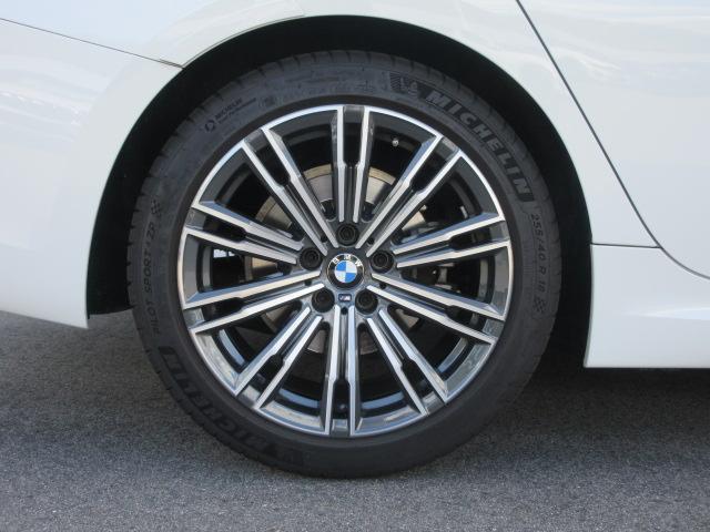 320d xDriveツーリング Mスポーツ コンフォートPKG 電動トランク LEDヘッドライト ワイヤレスチャージ シートヒーター 18インチAW ドライブレコーダー ワンオーナー禁煙車 2年保証(18枚目)