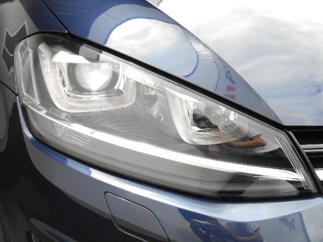 フォルクスワーゲン VW ゴルフ Highline BlueMotion Technology