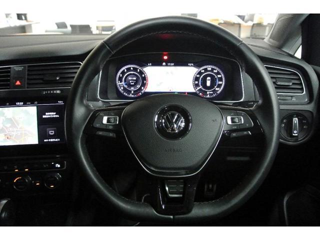 「フォルクスワーゲン」「VW ゴルフオールトラック」「SUV・クロカン」「岐阜県」の中古車9
