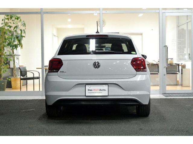 「フォルクスワーゲン」「VW ポロ」「その他」「岐阜県」の中古車5
