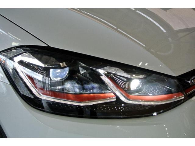 「フォルクスワーゲン」「VW ゴルフGTI」「コンパクトカー」「岐阜県」の中古車6