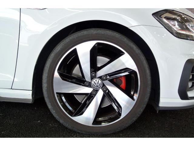 「フォルクスワーゲン」「VW ゴルフGTI」「コンパクトカー」「岐阜県」の中古車7