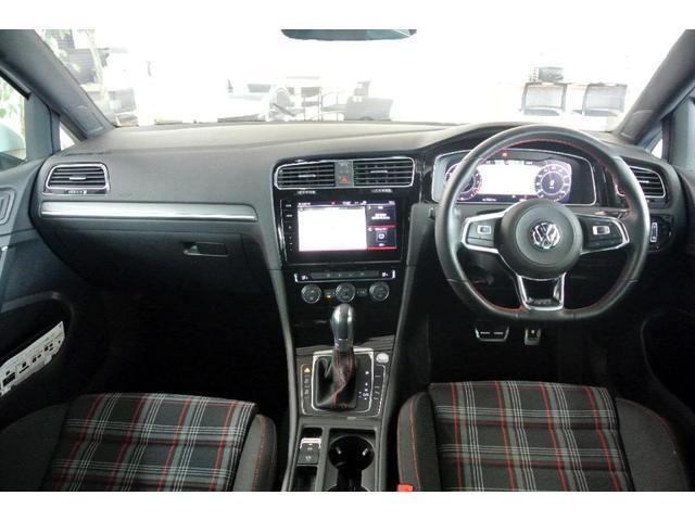 「フォルクスワーゲン」「VW ゴルフGTI」「コンパクトカー」「岐阜県」の中古車8
