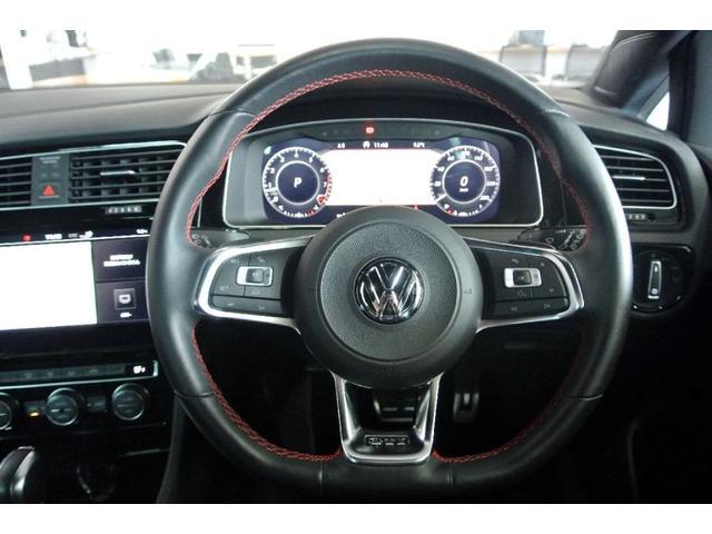 「フォルクスワーゲン」「VW ゴルフGTI」「コンパクトカー」「岐阜県」の中古車9
