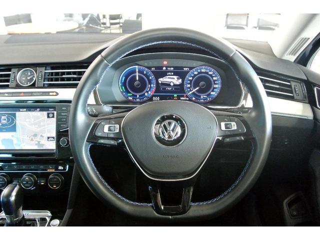 「フォルクスワーゲン」「VW パサートGTEヴァリアント」「ステーションワゴン」「岐阜県」の中古車9