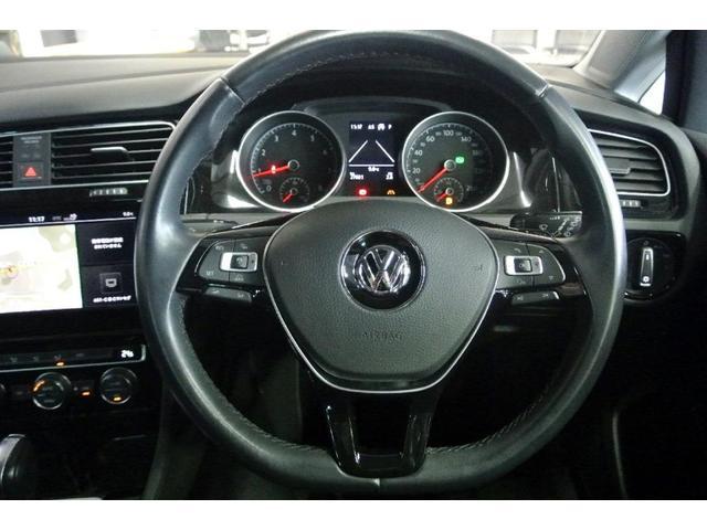「フォルクスワーゲン」「VW ゴルフヴァリアント」「ステーションワゴン」「岐阜県」の中古車9