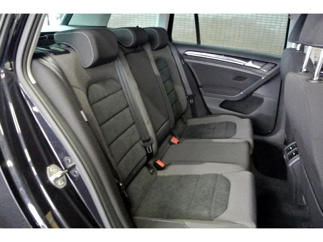 「フォルクスワーゲン」「VW ゴルフヴァリアント」「ステーションワゴン」「岐阜県」の中古車16