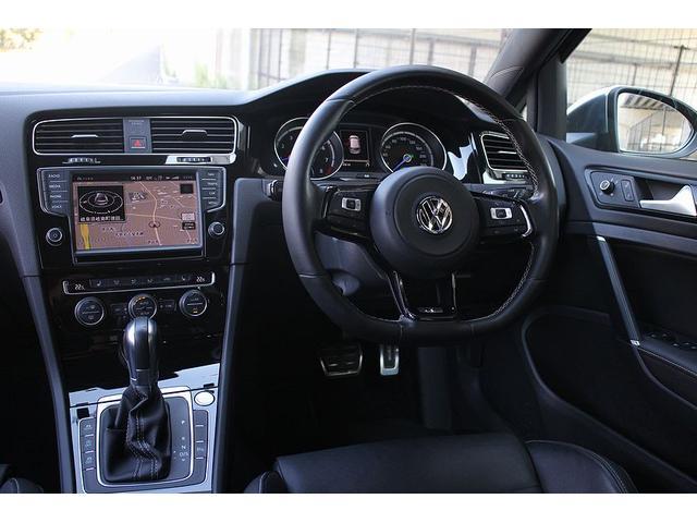 フォルクスワーゲン VW ゴルフR ベースグレード