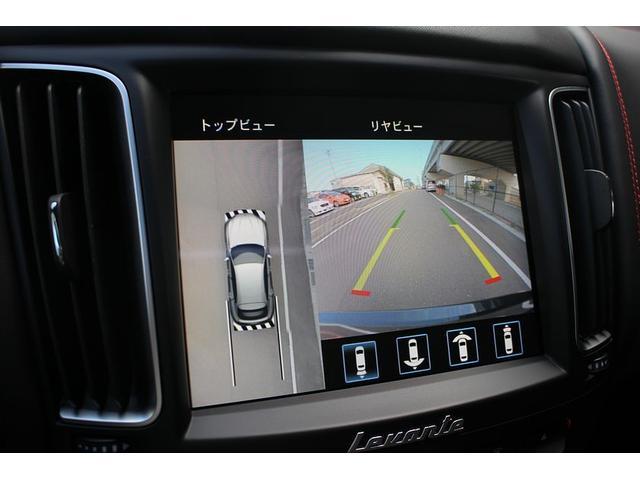 「マセラティ」「マセラティ レヴァンテ」「SUV・クロカン」「岐阜県」の中古車34