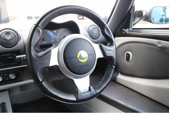 「ロータス」「ロータス エリーゼ」「オープンカー」「愛知県」の中古車16