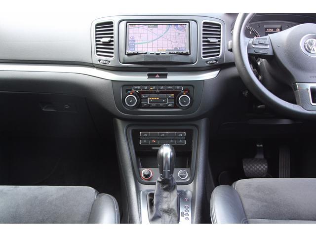 フォルクスワーゲン VW シャラン TSI ハイライン