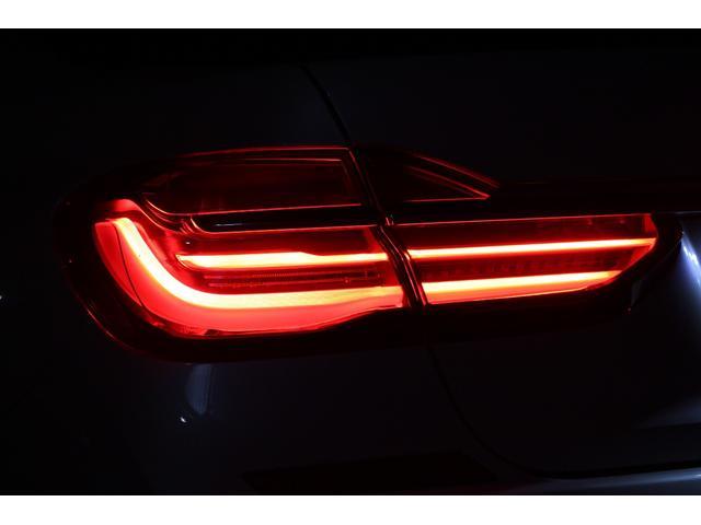 BMW BMW 740i Mスポーツ 新車保証付 20AW