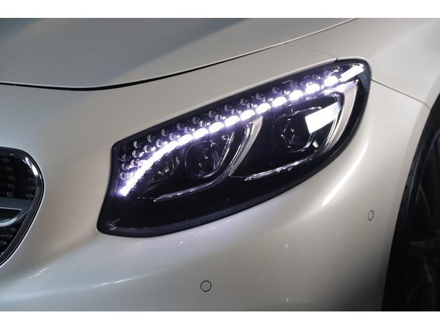 S550 4マチック クーペ エディション1 188台限定車(12枚目)