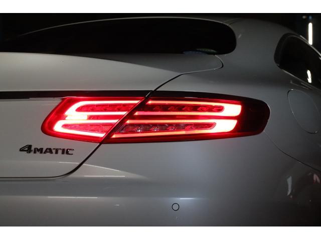 S550 4マチック クーペ エディション1 188台限定車(16枚目)