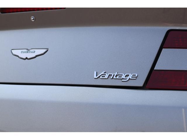 「アストンマーティン」「アストンマーティン V8ヴァンテージ」「クーペ」「愛知県」の中古車10