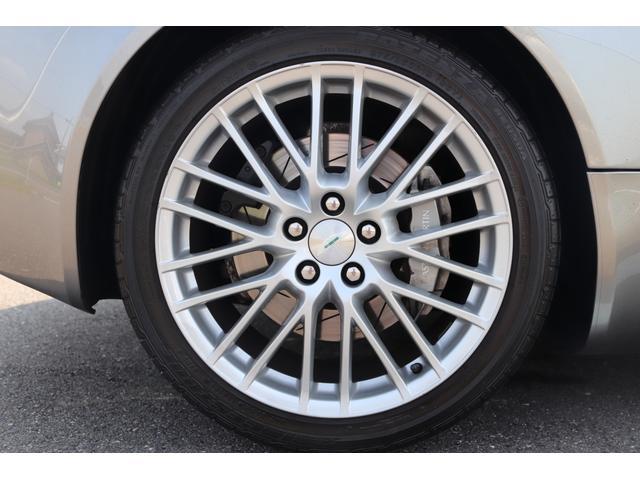 「アストンマーティン」「アストンマーティン V8ヴァンテージ」「クーペ」「愛知県」の中古車41