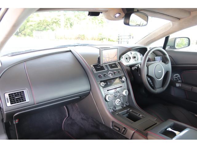 「アストンマーティン」「アストンマーティン V8ヴァンテージ」「クーペ」「愛知県」の中古車57