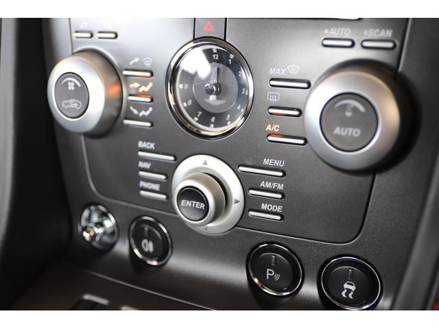 「アストンマーティン」「アストンマーティン V8ヴァンテージ」「クーペ」「愛知県」の中古車62