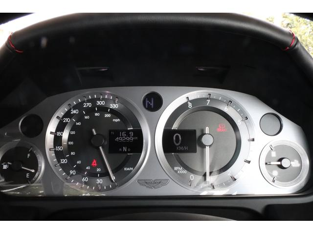 「アストンマーティン」「アストンマーティン V8ヴァンテージ」「クーペ」「愛知県」の中古車67