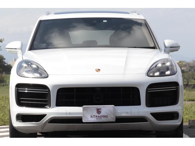 ターボ スポーツクロノパッケージ パノラマSR Exclusive Design 21AW LEDマトリクスヘッド PCCB 18WAY調整式トリュフブラウンレザーシート カーボンインテリア 新車保証(18枚目)