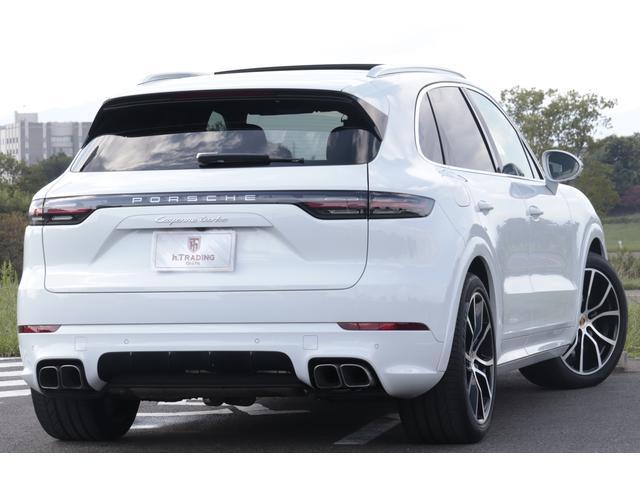 ターボ スポーツクロノパッケージ パノラマSR Exclusive Design 21AW LEDマトリクスヘッド PCCB 18WAY調整式トリュフブラウンレザーシート カーボンインテリア 新車保証(20枚目)