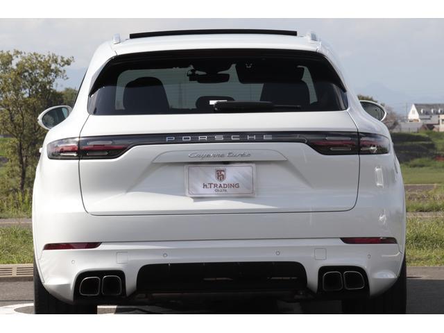 ターボ スポーツクロノパッケージ パノラマSR Exclusive Design 21AW LEDマトリクスヘッド PCCB 18WAY調整式トリュフブラウンレザーシート カーボンインテリア 新車保証(29枚目)