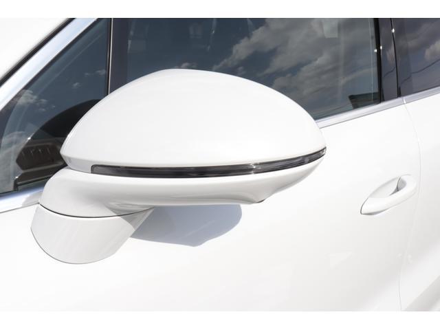 ターボ スポーツクロノパッケージ パノラマSR Exclusive Design 21AW LEDマトリクスヘッド PCCB 18WAY調整式トリュフブラウンレザーシート カーボンインテリア 新車保証(35枚目)
