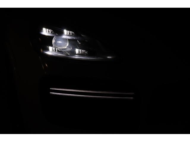 ターボ スポーツクロノパッケージ パノラマSR Exclusive Design 21AW LEDマトリクスヘッド PCCB 18WAY調整式トリュフブラウンレザーシート カーボンインテリア 新車保証(37枚目)