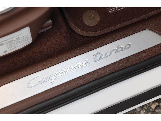 ターボ スポーツクロノパッケージ パノラマSR Exclusive Design 21AW LEDマトリクスヘッド PCCB 18WAY調整式トリュフブラウンレザーシート カーボンインテリア 新車保証(44枚目)