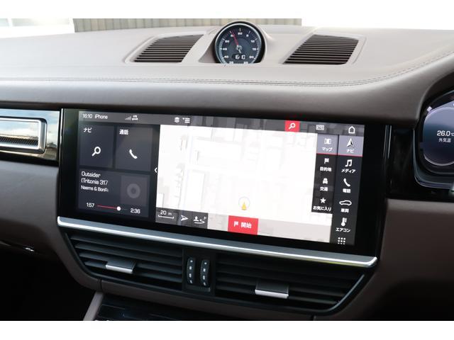 ターボ スポーツクロノパッケージ パノラマSR Exclusive Design 21AW LEDマトリクスヘッド PCCB 18WAY調整式トリュフブラウンレザーシート カーボンインテリア 新車保証(71枚目)