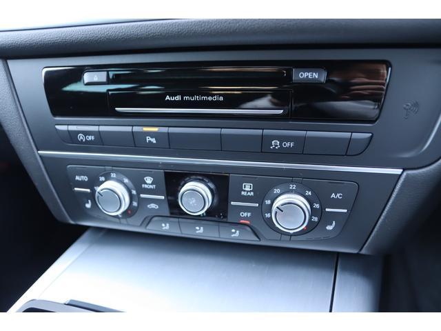 2.8FSIクワトロ Sラインパッケージ 1オーナー 黒革シート 純正MMI Bカメラ BOSEサウンド 社外19AW 純正AW付 パワーテールゲート アウディドライブセレクト LEDヘッド クルーズコントロール(60枚目)