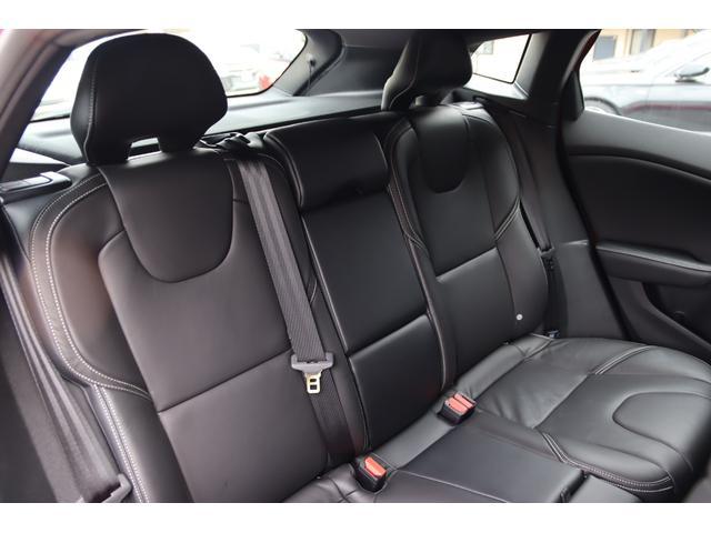 D4 Rデザイン ポールスターエディション 150台限定車 Rデザイン専用パフォーレーテッドレザー Rデザイン専用ダイヤモンドカット18AW(マットブラック塗装) トールハンマーLED harman/kardon パフォーマンス・エキゾースト(54枚目)