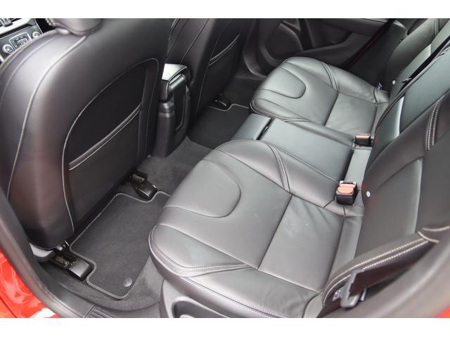 D4 Rデザイン ポールスターエディション 150台限定車 Rデザイン専用パフォーレーテッドレザー Rデザイン専用ダイヤモンドカット18AW(マットブラック塗装) トールハンマーLED harman/kardon パフォーマンス・エキゾースト(60枚目)