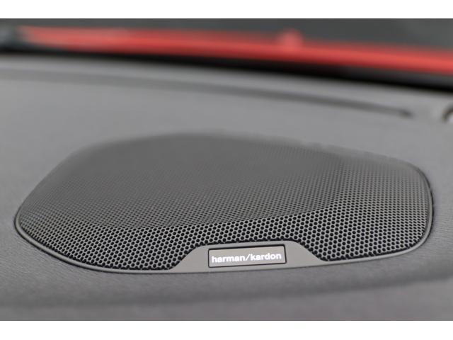 D4 Rデザイン ポールスターエディション 150台限定車 Rデザイン専用パフォーレーテッドレザー Rデザイン専用ダイヤモンドカット18AW(マットブラック塗装) トールハンマーLED harman/kardon パフォーマンス・エキゾースト(74枚目)