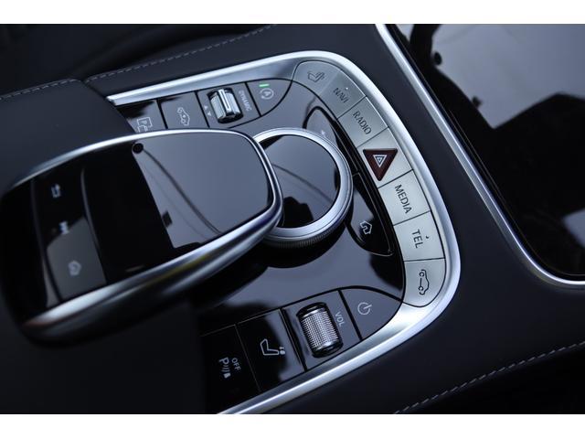 S560ロング AMGライン 後期 9AT マッサージ機能付きブラックナッパレザー パノラマSR 純正HDD OP20AW マルチビームLED Burmesterサウンド パフュームアトマイザー ACC レーンキープアシスト(63枚目)